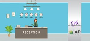 Hotel Receptionist Training