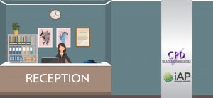 Diploma in Professional Receptionist