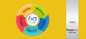 IASSC Certified Lean Six Sigma Yellow Belt™ Certification + Official Exam