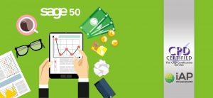 Sage 50 Accounts & Payroll Diploma