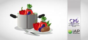Healthy Cooking with Vegetables