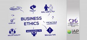 Business Ethics Diploma Level 3
