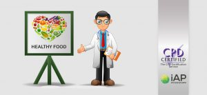 Nutritional Specialist Diploma Level 3