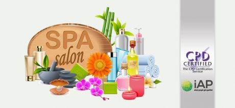 Beauty Therapy Diploma Level 2