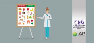 Specialised Nutrition Training with Nursing Care