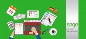 Sage UK Certified Payroll Course Bundle Level 1 - 2 - 3