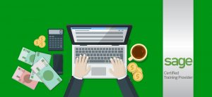 Sage Accredited Accounting Training Course Level 2