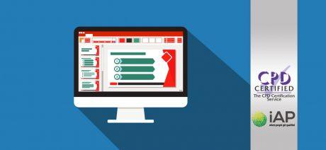 Microsoft Powerpoint 2016 Beginner Training