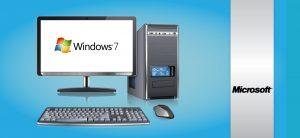 Windows 7 Enterprise Desktop Administrator Live Practice Lab