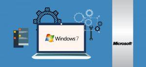 Windows 7 Configuring Live Practice Labs