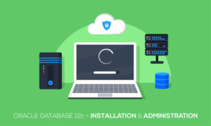 Oracle Database 12c - Installation and Administration Live Practice Lab