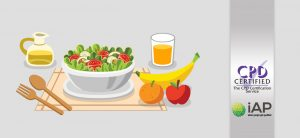 Diploma in Diet for Health & Beauty Level 3