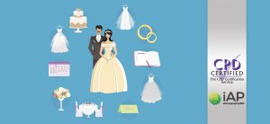 Diploma in Wedding Planning Level 3