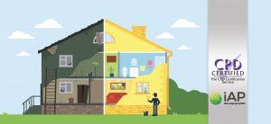 Diploma in Home Decorating & Refurbishment Level 3
