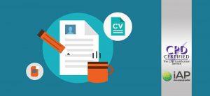Effective CV Writing Online