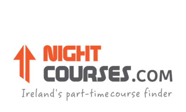 nightcourses logo image