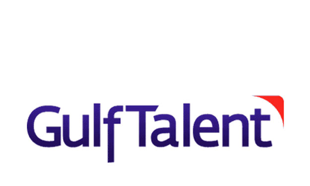gulf talent logo image