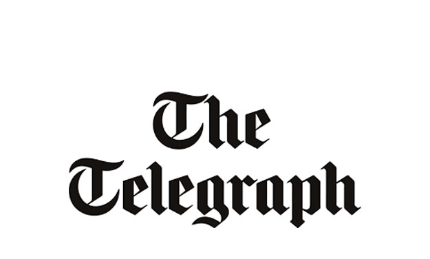 The Telegraph logo image