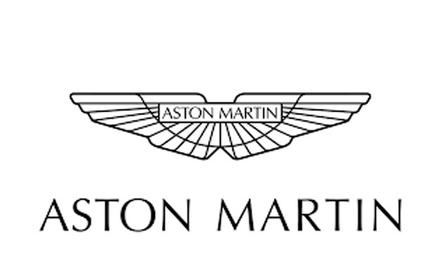 Aston Martin logo image