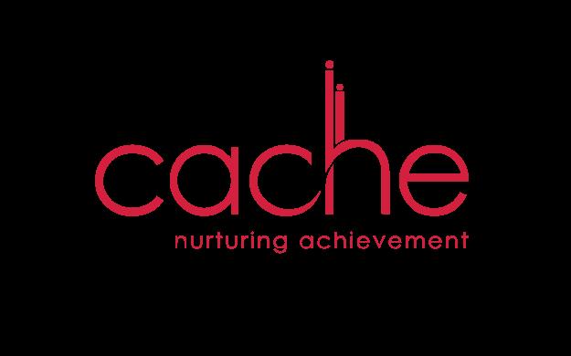 cache logo image