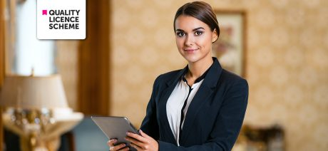 Diploma in Hotel Management and Opera PMS Software Training Level 3