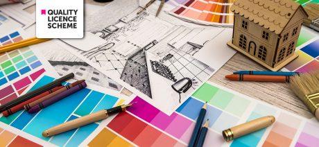 Advanced Diploma in Interior Designing