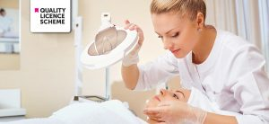 Advanced Diploma in Cosmetology Level 3