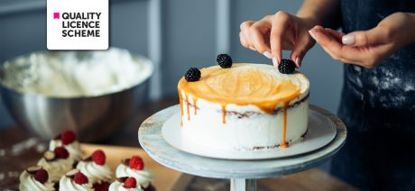 Advanced Diploma in Baking and Cake Decorating