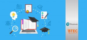 Pearson BTEC Level 4 Certificate in Education and Training
