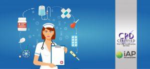Adult Nursing Training