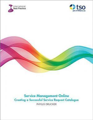 Service management online