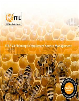 ITIL V3 planning to implement service management