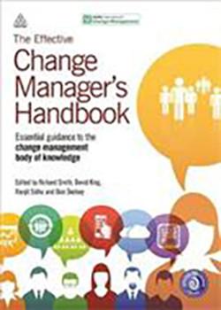 Change Manager's Handbook