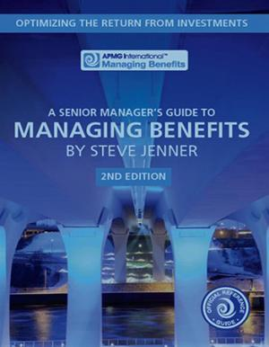 Snr Managers Guide to Managing benefits 2nd Edition