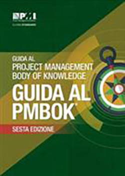 Project management bogy of knowledge