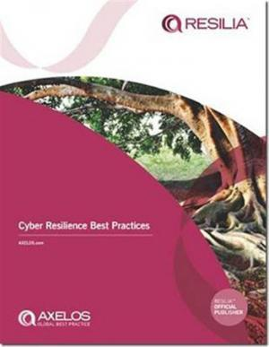 Cyber Resilience best practices