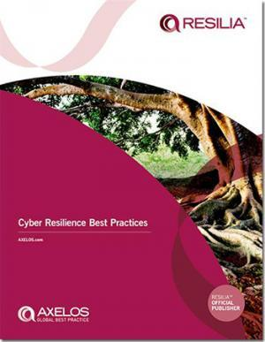 Cyber Resillience best practices