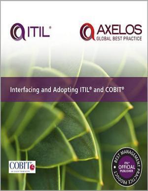 interfacing and adopting ITIL and COBIT