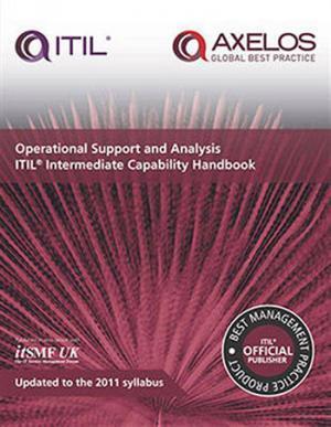 ITIL OSA Inter. Capability Handbook