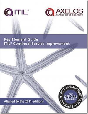 KEG ITIL Continueal Service Improvement
