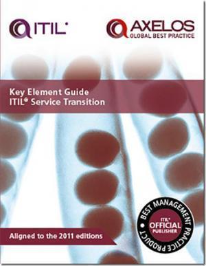 Key Element Guide ITIL service transition