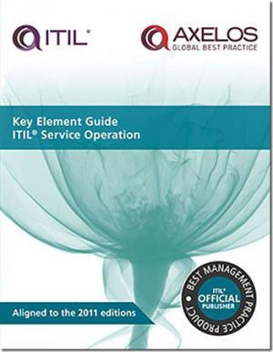 key Element Guide ITIL Service Operation