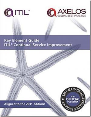 Key Element Guide ITIL continual service imrovement