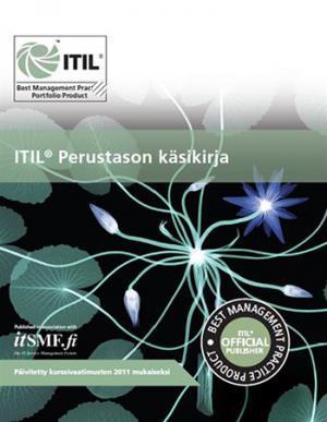 ITIL Foundation Handbook Single Finnish