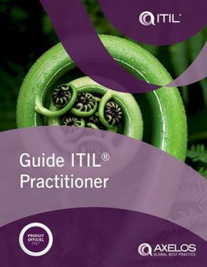 AXELOS ITIL® Practitioner Guidance French