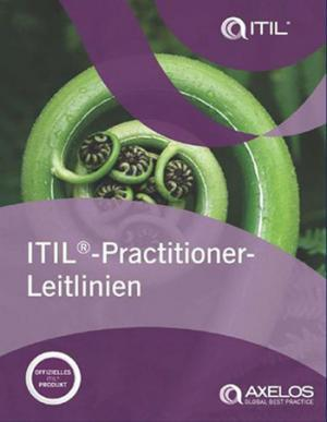 AXELOS ITIL Practitioner Guidance