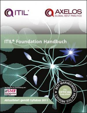 ITIIL Foundation Handbook