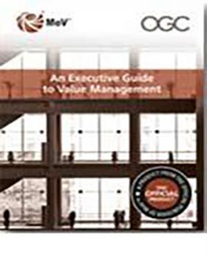 An executive guide to value management