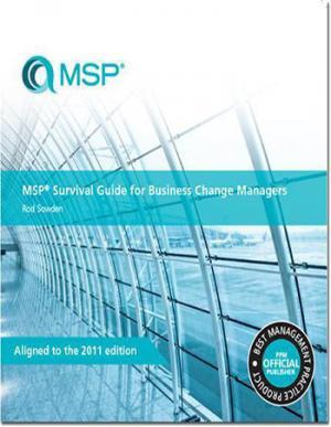 MSP Survival Guide for Business