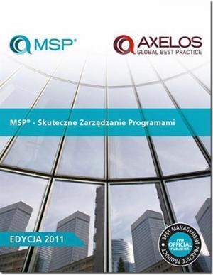 Managing Successful Programmes (Polish)